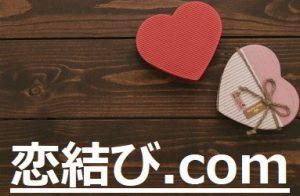 恋結び.com